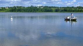 Lac Vert RV Park