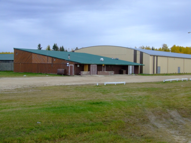 Green Lake Recreation Facilities